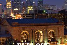 TRAVELHOST of Kansas City / by TravelHost