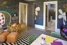 Kids Rooms Inspiration