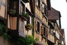 Beaux sites de France