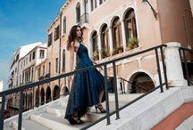 """Giovanna Nicolai Couture """" Serenissima Collection """" / www.giovannanicolai.it"""
