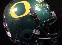 Oregon Ducks Memorabilia / Oregon Ducks Memorabilia