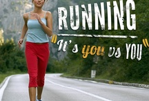 Running is my life!:)
