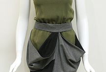 Clothing at Bis / by Bis Resale