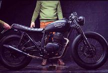 Bikes / by Zane Kaiser