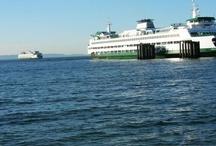 Puget Sound / by Washington's Next Generation