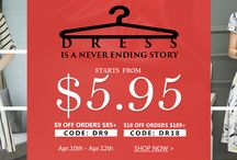 Berry Look Coupon Codes / This board is created to share the latest berry look coupon codes. We at clothingtrial, collect all the latest deals from berrylook and update on regular basis.  Find the latest BerryLook promo codes which will help you to save on your order. Enjoy other discount codes like 50% OFF sitewide or 55% off on certain items.  https://bit.ly/2Ef3CdA  #berrylook #couponcode #coupon #discount #promo