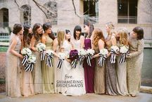 Stripes wedding / by Verena Novianty
