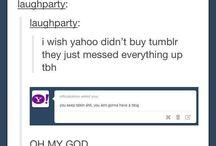 Tumblr is wild