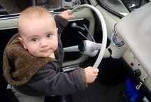 FIAT 500 + gyerek - children / RoadwalkerS Fiat 500 + gyerek - children