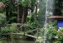 Giardino Botanico Heller / Giardino Botanico Heller in Gardone Riviera