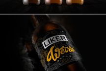 Sör címkék (beer labels)
