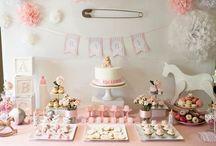 Tartas y decoracion