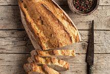 Bread & bakery photos