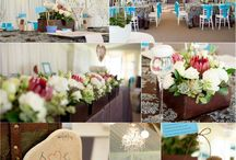 Turqoise Wedding Ideas