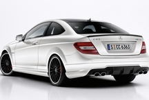 Mercedes Benz / by Aam Muharam