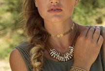 Apricot Loves: Jewellery!