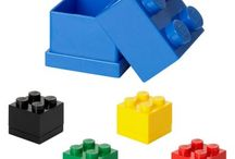 LEGO Party / Fun ideas for a LEGO party including DIY LEGO party decorations, LEGO party food, creative LEGO party supplies, LEGO activities and more! / by Moms and Munchkins