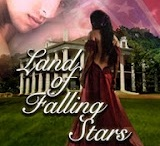 LAND OF FALLING STARS / 25 + Five Star reviews - an erotic historical novel set during the Civil War - Mystery/Suspense/Romance - On Amazon here: http://amzn.to/15cABHo
