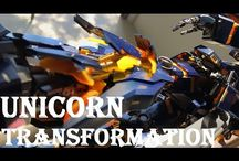 Hobbies & Collectable / PG Gundam & Lego Technic to share with all fans
