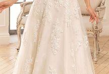 Elegant Gowns Diamanté