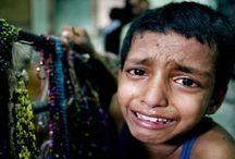 siria childen