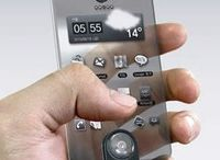 Phones of the future / Cellphones