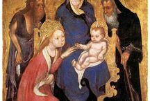 Michelino da Besozzo  (Besozzo 1370-1455)