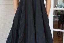 Платья, юбки и просто look и