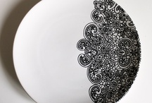 Folksy Finds Doily inspired / by Fausta Babenskaite
