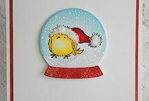 Cards - PB Christmas