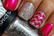 Nails / by Melanie Love
