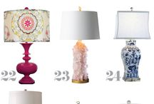 Lamps _ table lamps