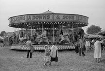 1940s + 1950s Carnivals / by Autumn Indie