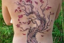 Tattoos / by Danielle Crannell