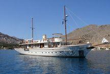 EL BANDIDO / #gulet, #yacht, #bluevoyage, #yachtcharter,  www.cnlyacht.com