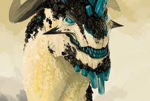 I want a dragon / This is basically dragon ideas but please tap on the pictures and have a look on deviant art if you can