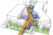 facilities diagrams