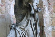 statue greek