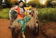 Punjabi Folk