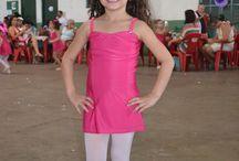 Minha Pequena Bailarina! / Giovanna <3