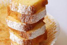 dessert micro ondes