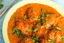Recipes: Curries & Stews