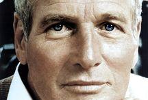 Paul Newman / by Grace Bertroche