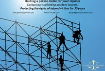 scaffolding accident lawyers