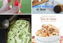 icecream to make