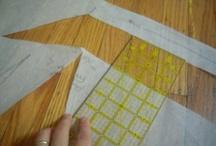 Sewing tutorials / by Leila Breton