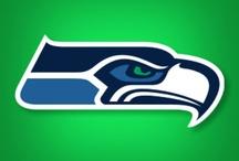 Seattle Teams / by David Petersen
