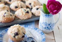 backen | muffins