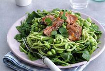 Salat / Salat