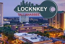 Our locksmith business photos in Tallahassee FL / Random photos from daily jobs...